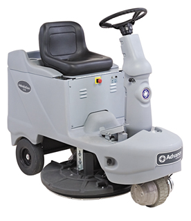 Advolution 2710 Floor Burnisher