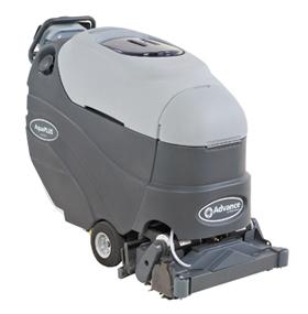 Aquaplus commercial carpet extractor - Advance carpet extractor ...