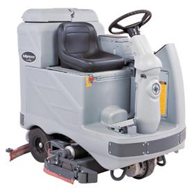 Adgressor 174 3520 3820 W Ecoflex Rider Scrubber