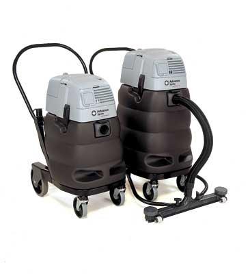 Sprite Air Scoop Industrial Vacuums