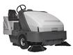 Proterra™ Industrial Floor Sweeper  : Click to enlarge
