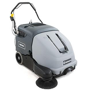 Sw900 Commercial Floor Sweeper