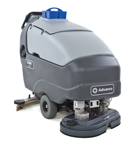 zamboni floor machine